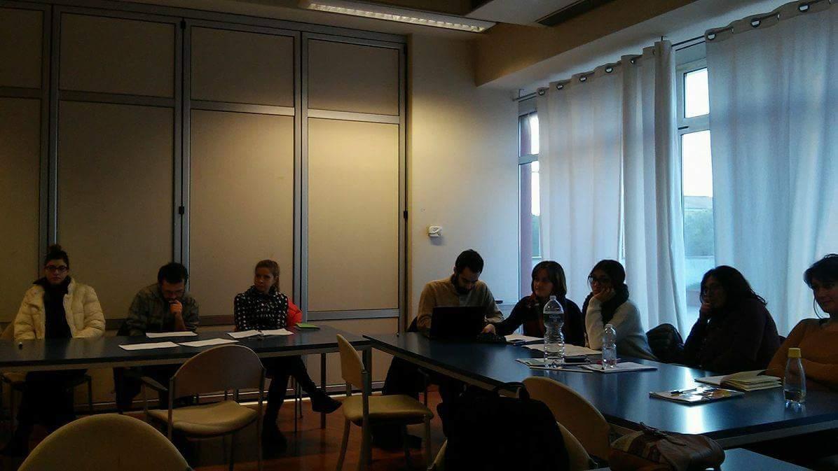 #andiamoaprogettare – corso di progettazione sociale per associazioni